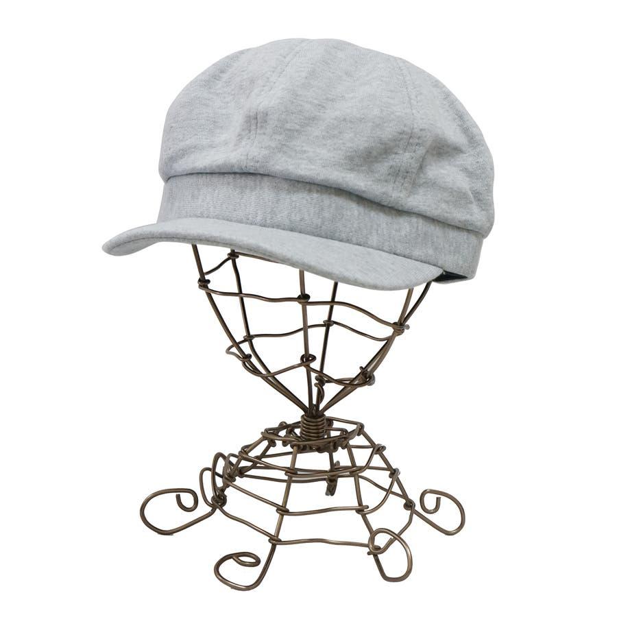 帽子 キャスケット メンズ レディース スウェット スエット キャス マリンキャスケット 春夏秋冬 キーズ Keys-176 7