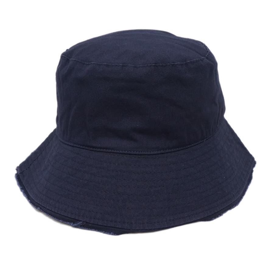 バケットハット 帽子 メンズ レディース ハット サファリハット コットン ウォッシュドツイル 春 夏 秋 キーズ Keys-179 64