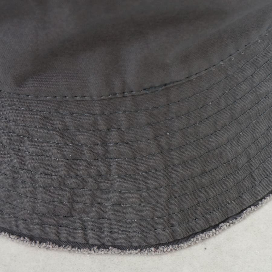 バケットハット 帽子 メンズ レディース ハット サファリハット コットン ウォッシュドツイル 春 夏 秋 キーズ Keys-179 4
