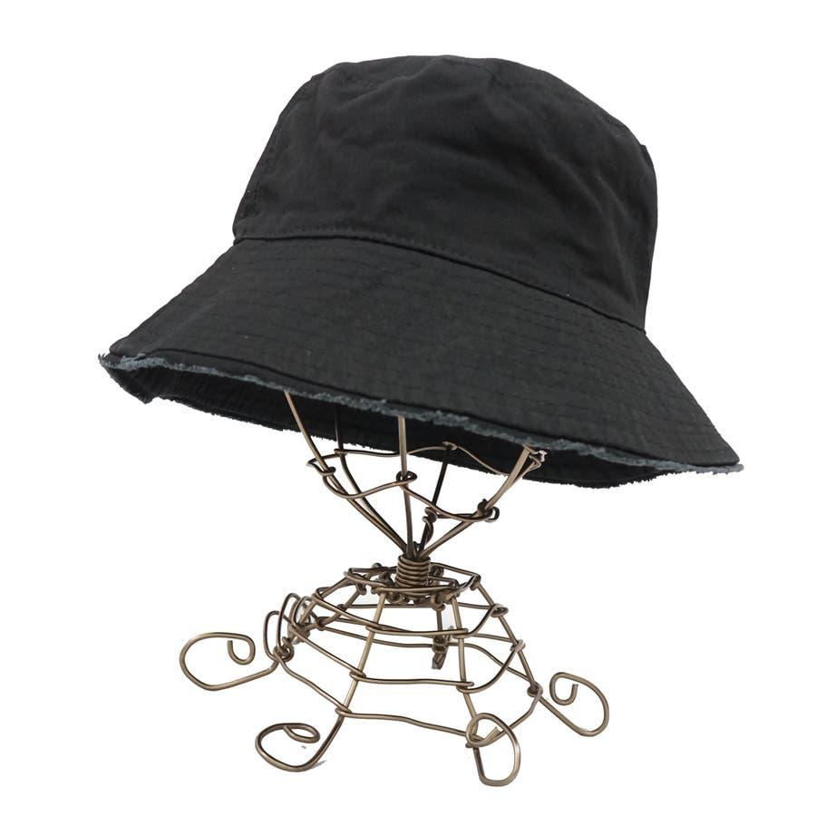 バケットハット 帽子 メンズ レディース ハット サファリハット コットン ウォッシュドツイル 春 夏 秋 キーズ Keys-179 6