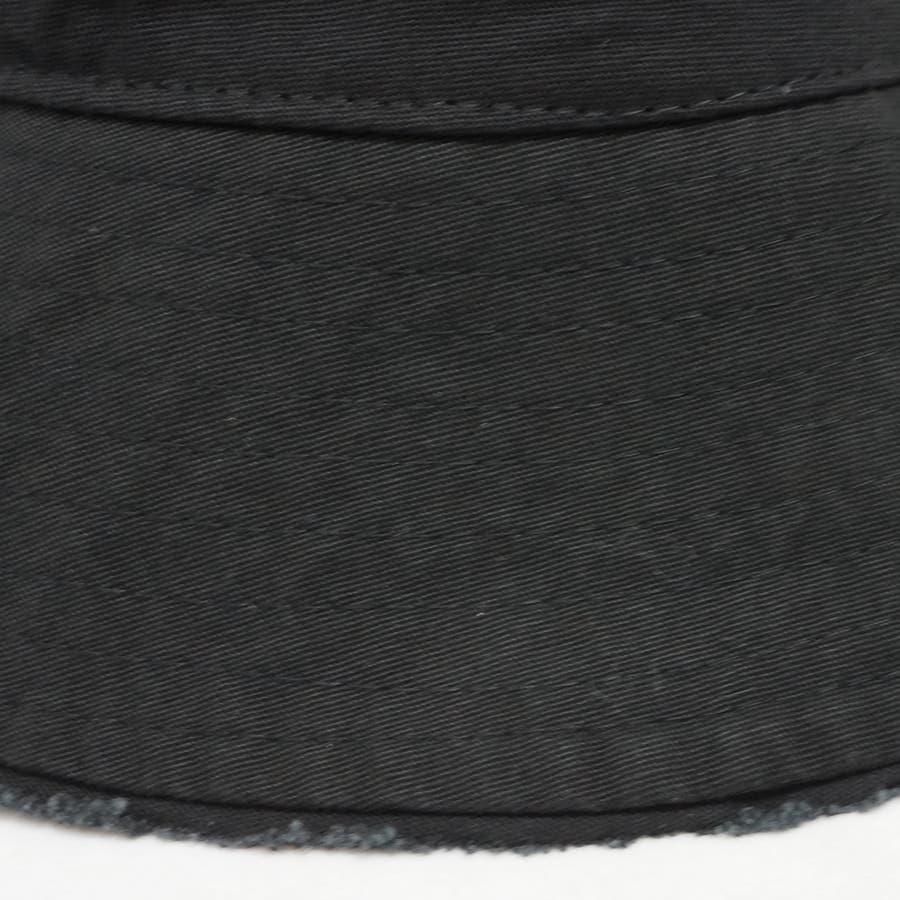 バケットハット 帽子 メンズ レディース ハット サファリハット コットン ウォッシュドツイル 春 夏 秋 キーズ Keys-179 7