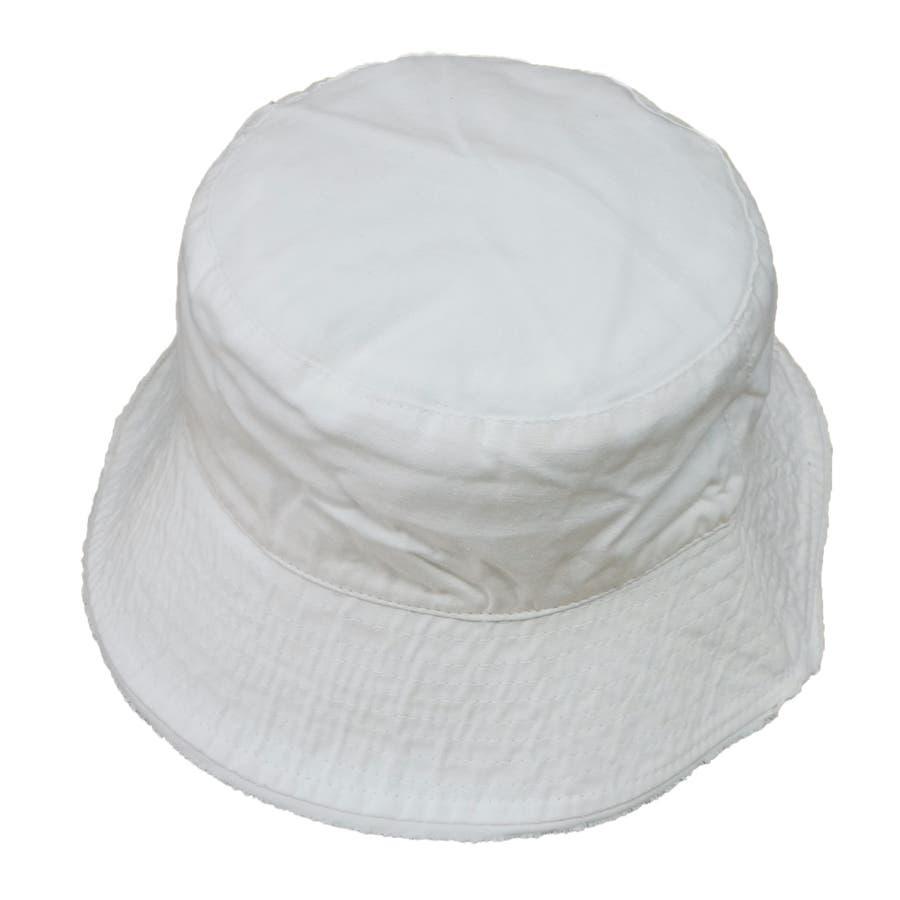 バケットハット 帽子 メンズ レディース ハット サファリハット コットン ウォッシュドツイル 春 夏 秋 キーズ Keys-179 9
