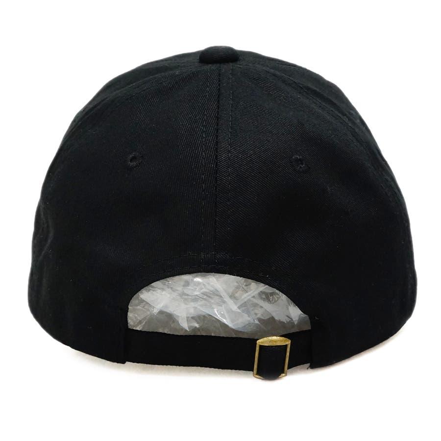 帽子 キャップ メンズ レディース ベースボールキャップ コットン ロゴ 春 夏 秋 冬 キーズ Keys-186 6