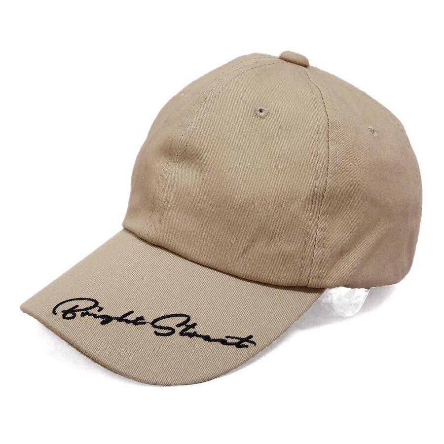 帽子 キャップ メンズ レディース ベースボールキャップ コットン ロゴ 春 夏 秋 冬 キーズ Keys-186 9