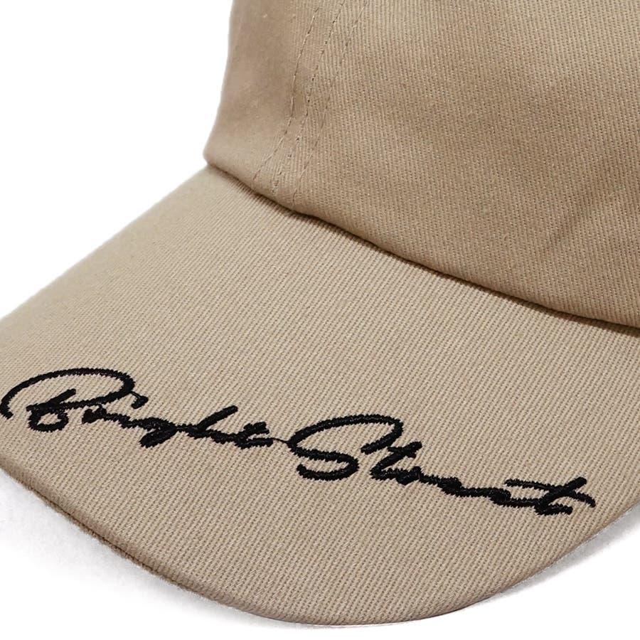 帽子 キャップ メンズ レディース ベースボールキャップ コットン ロゴ 春 夏 秋 冬 キーズ Keys-186 10