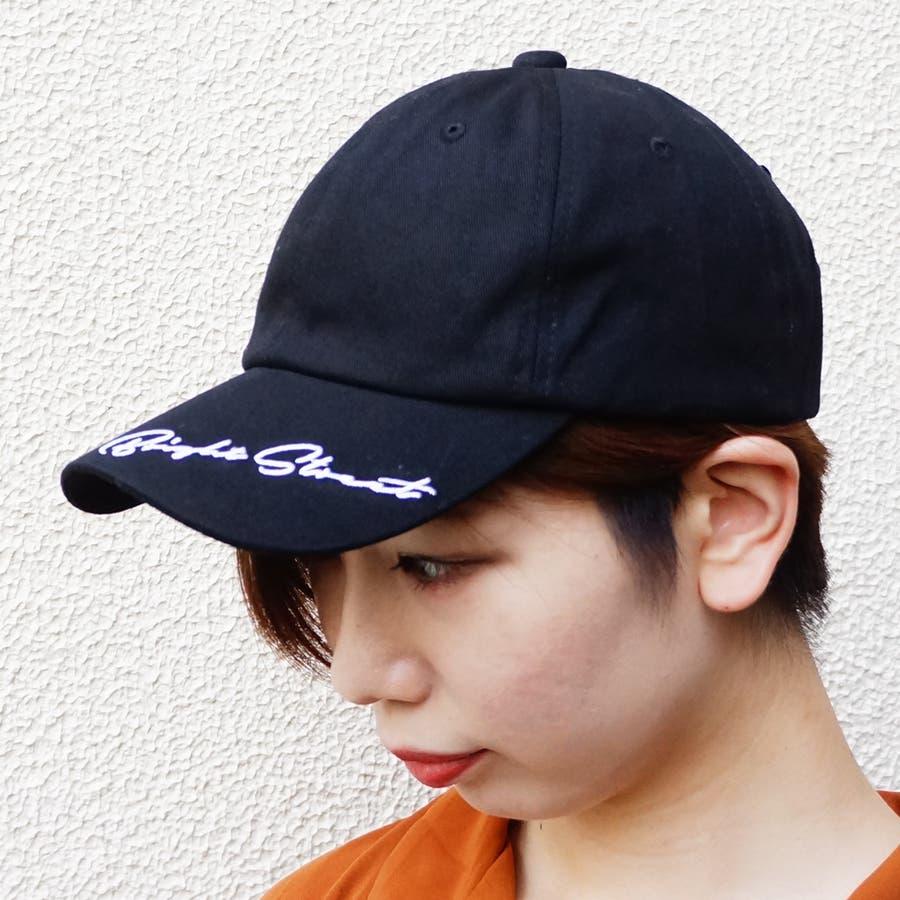 帽子 キャップ メンズ レディース ベースボールキャップ コットン ロゴ 春 夏 秋 冬 キーズ Keys-186 2