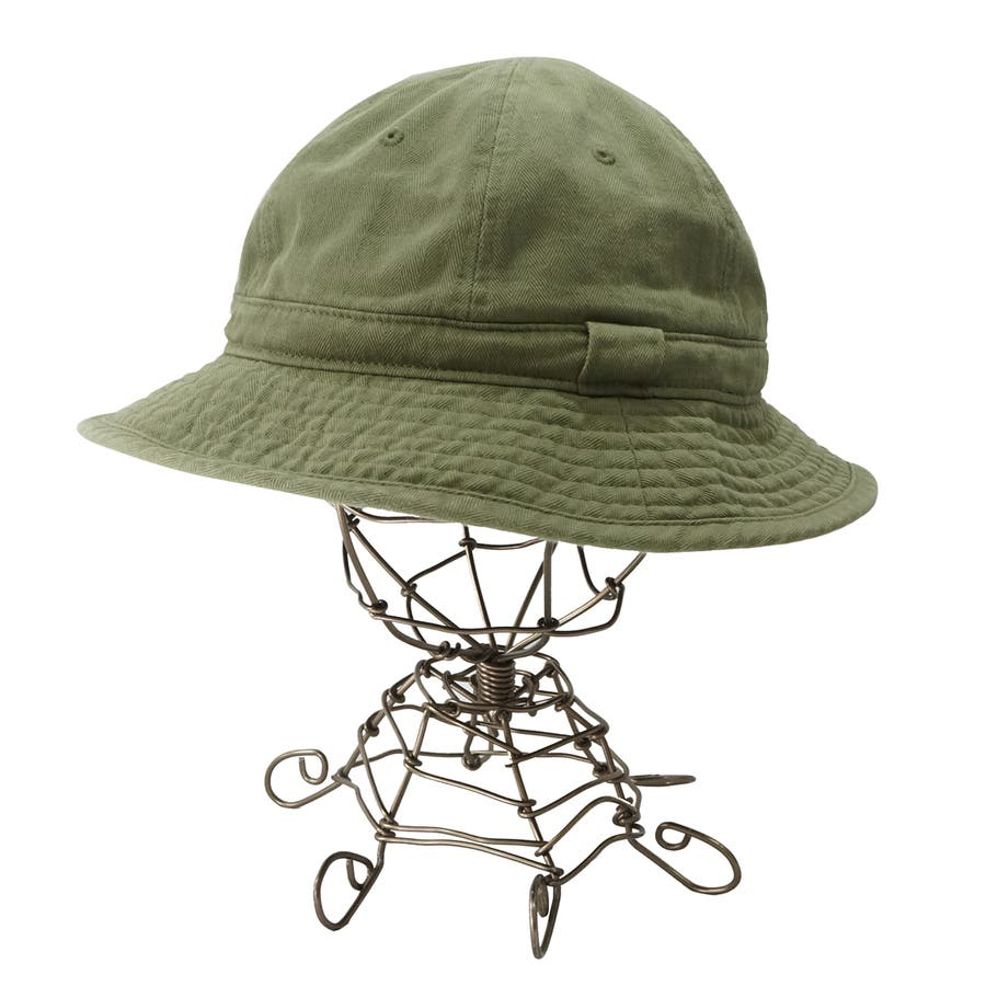 帽子 メンズ レディース ハット メトロハット バケットハット サファリハット PENNANTBANNERS-033 10