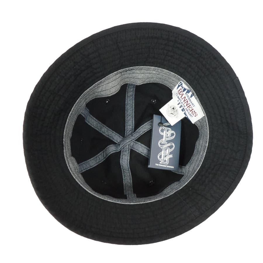帽子 メンズ レディース ハット メトロハット バケットハット サファリハット PENNANTBANNERS-033 4