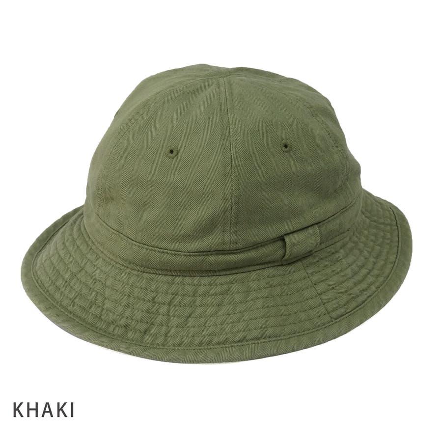 帽子 メンズ レディース ハット メトロハット バケットハット サファリハット PENNANTBANNERS-033 7
