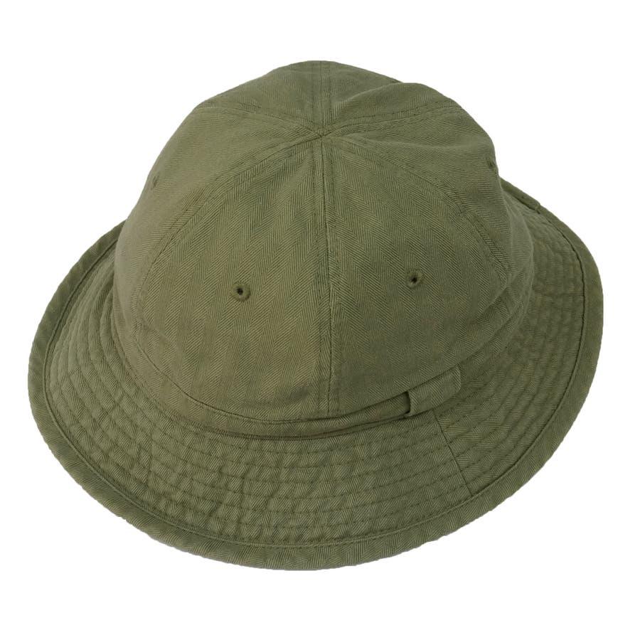 帽子 メンズ レディース ハット メトロハット バケットハット サファリハット PENNANTBANNERS-033 53