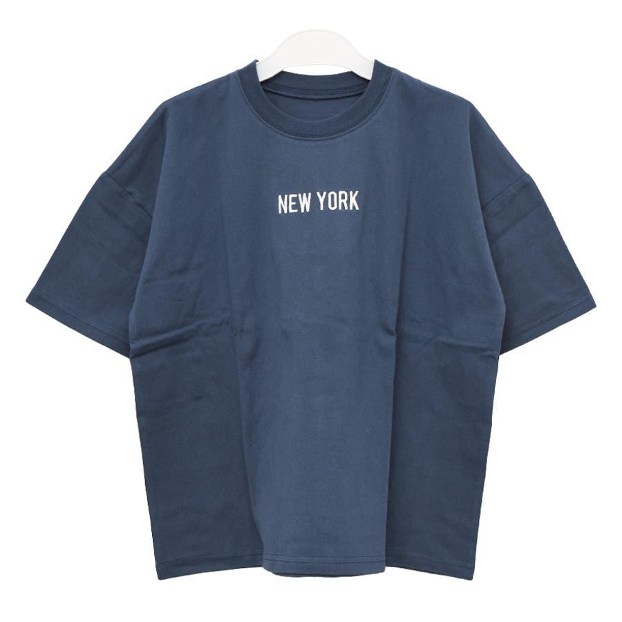 バックプリントスーパービッグTシャツ トップス カットソー ゆったり 夏 涼しい 子供服 男の子 小学生 中学生 ファッション キッズジュニア 韓国 大人っぽい ダンス 120cm 130cm 140cm 150cm 160cm 59