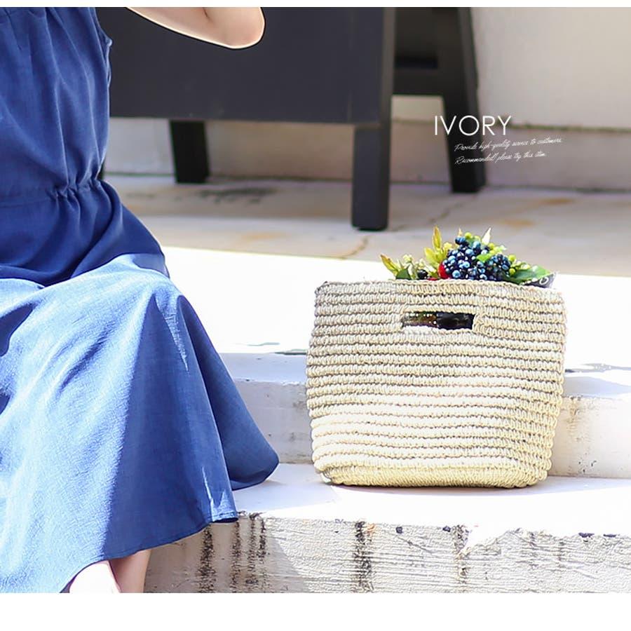 かごバッグ《全3色 かご編みペーパーハンドバッグ》 ハンドバッグ クラッチバッグ ショルダー バッグ カゴバッグ かごバッグ 籠 鞄レディースペーパーバッグ トート アイボリー ホワイト ベージュ ブラウン ナチュラル 人気 3