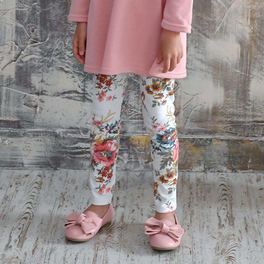 韓国子供服Bee レギンス 女の子 16