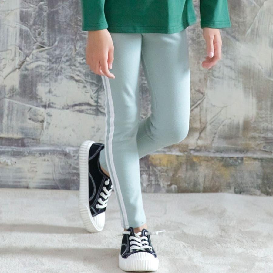 韓国子供服Bee レギンス 女の子 50