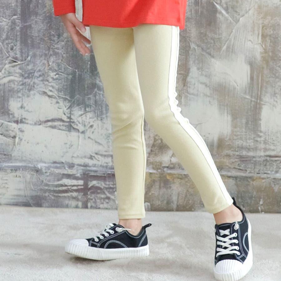 韓国子供服Bee レギンス 女の子 44