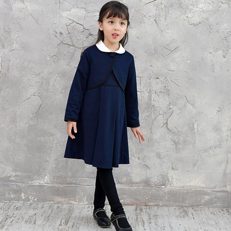 5c43a64123ff2 韓国子供服◇セットアップ◇3点セット 長袖ジャケット 襟付きシャツ ...