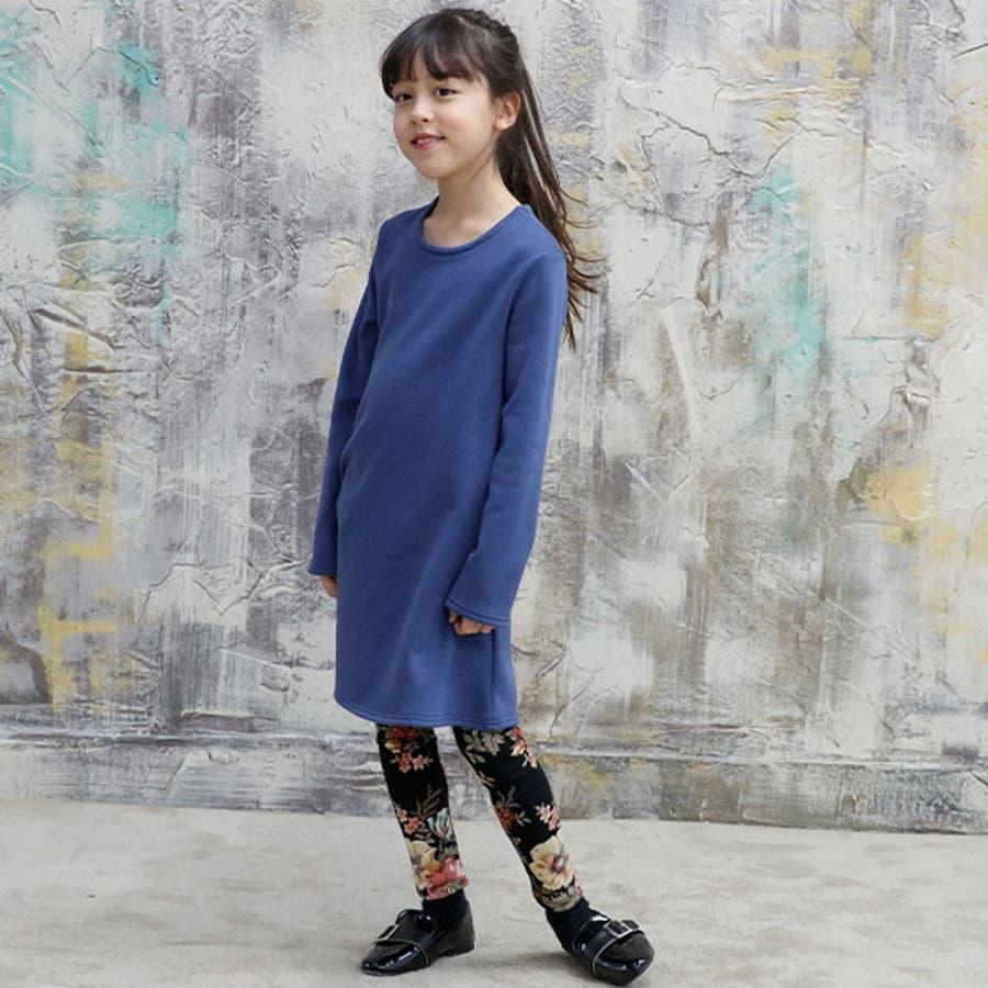 韓国子供服Bee レギンス 女の子 5