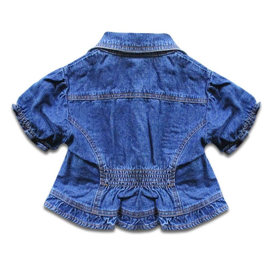 韓国 子供服 ワンピース 3