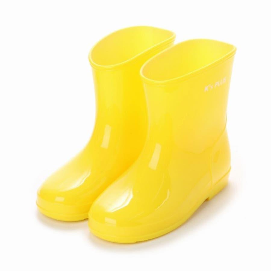 子供 幼児用 レインブーツ かわいらしいサイズ レインシューズ 子供用 ベビー キッズ 子供靴 長靴 雨靴 ( 15~18 cm) 83