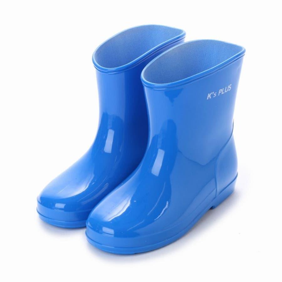 子供 幼児用 レインブーツ かわいらしいサイズ レインシューズ 子供用 ベビー キッズ 子供靴 長靴 雨靴 ( 15~18 cm) 59