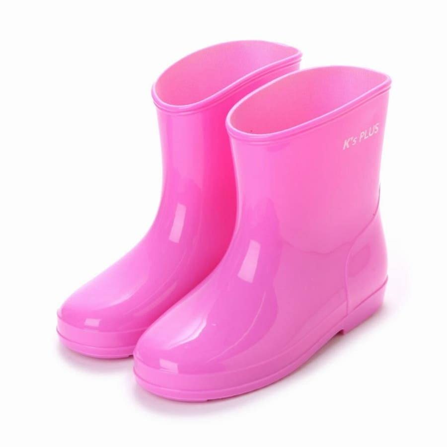 子供 幼児用 レインブーツ かわいらしいサイズ レインシューズ 子供用 ベビー キッズ 子供靴 長靴 雨靴 ( 15~18 cm) 87