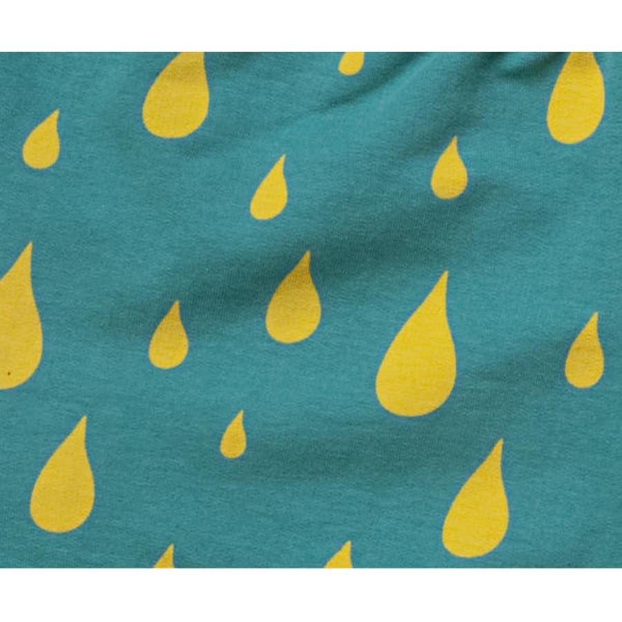 ファンキーレッグス FunkyLegs イスラエルブランド 雨粒柄 ショーツ レインドロップ ショーツ 雨粒柄ショートパンツレインドロップ ショートパンツ 5