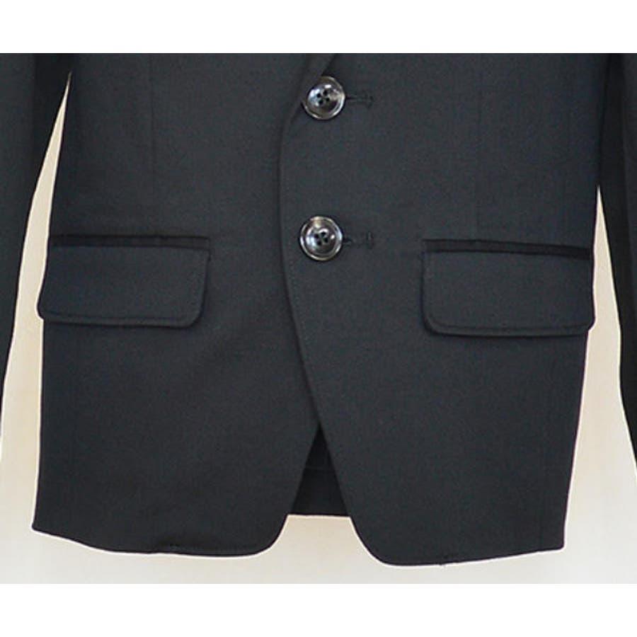 ニュータイプレギュラーフィットテーラードジャケット ジェネレーター スーツ ニュータイプレギュラーフィットテーラードジャケットジェネレーター スーツ 卒園式 ジェネレーター スーツ入学式 GENERATOR SUIT フォーマル GENERATOR スーツジャケット 10