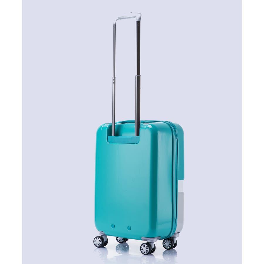 フラスコ スーツケース S【TR-017-01】 5