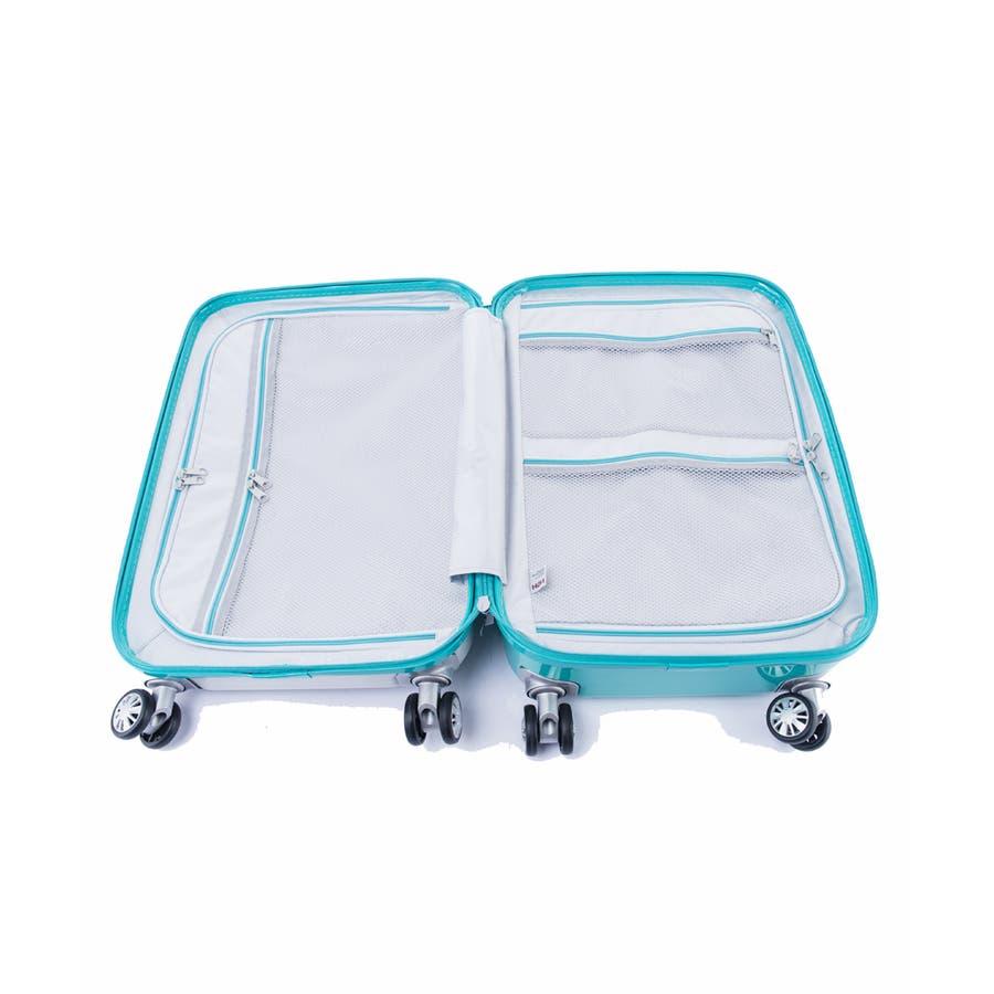 フラスコ スーツケース S【TR-017-01】 7