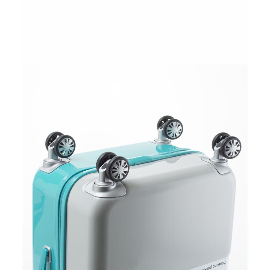 フラスコ スーツケース S【TR-017-01】 9