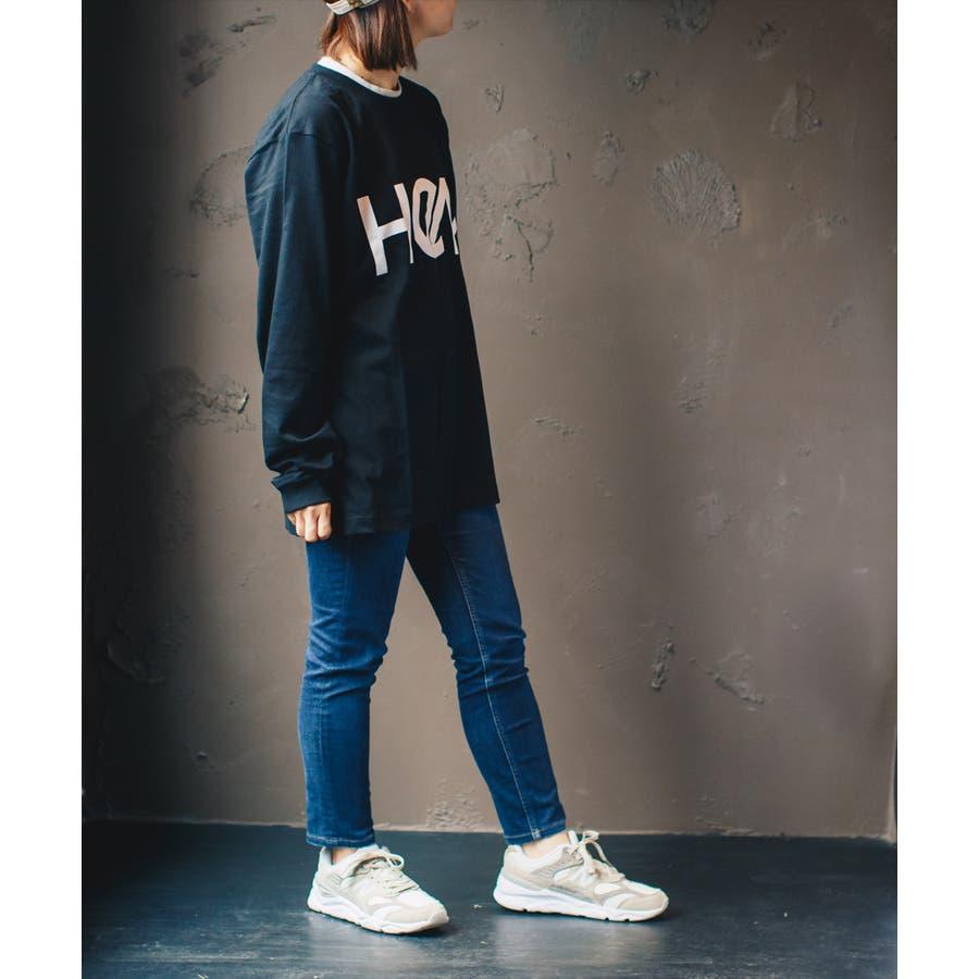 【HeM】HM-HM1904 ロンT 1