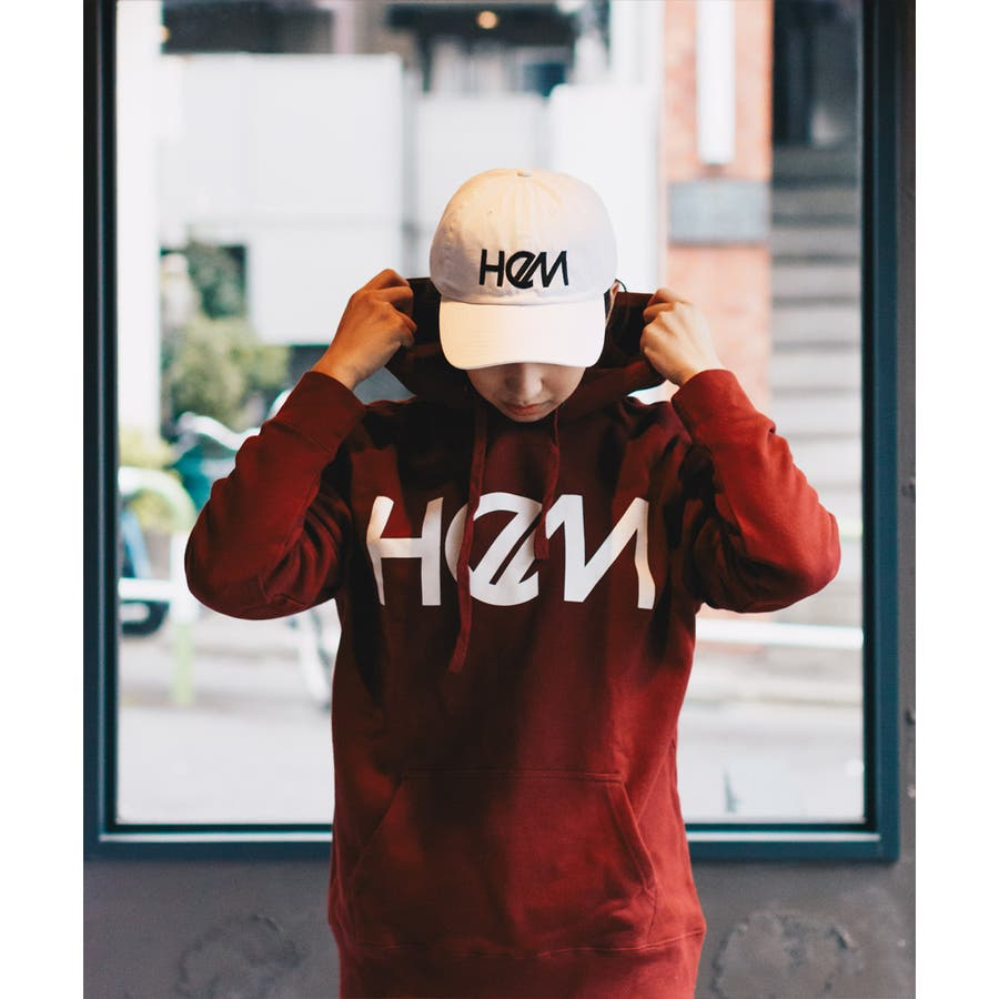 【HeM】HM-HM1905 キャップ 2
