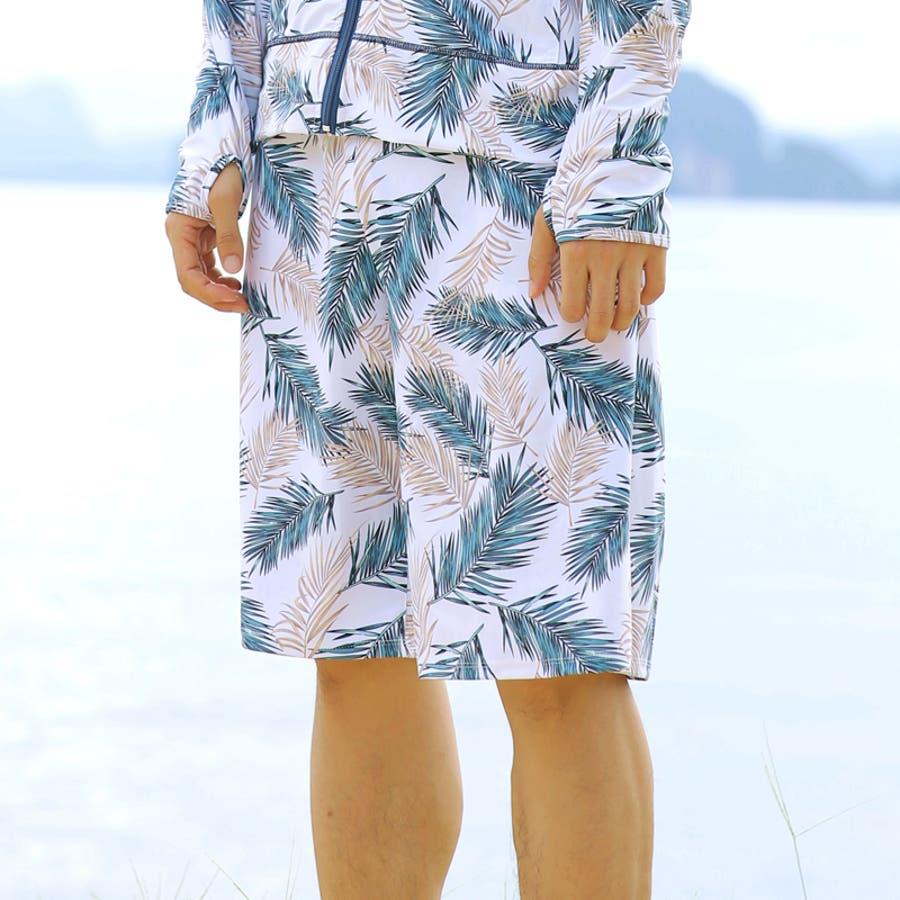 海 服装 メンズ