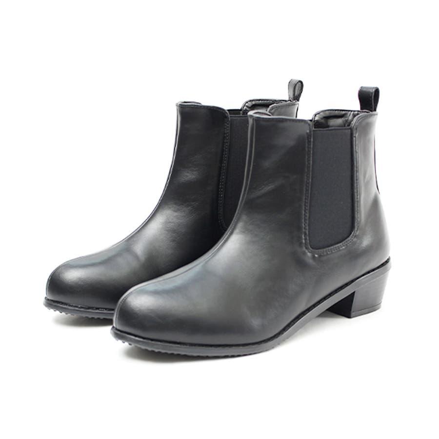 ブーツ レディース 秋冬 21