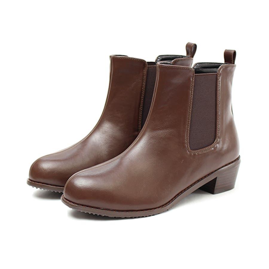 ブーツ レディース 秋冬 31