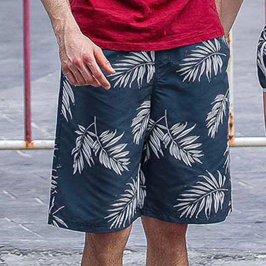 LEISURE SPORT(レジャースポーツ) サーフパンツ メンズ 海パン 海水パンツ サーフショーツ 水着 男性用海水浴大きいサイズ 旅行 ビーチショーツ スイムショーツ ショートパンツ ハーフパンツ 短パン パンツ ls17005 64