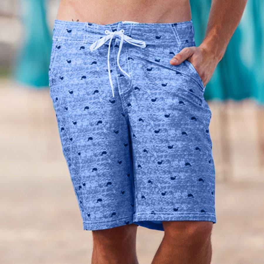 LEISURE SPORT(レジャースポーツ) サーフパンツ メンズ 海パン 海水パンツ サーフショーツ 水着 男性用 海水浴大きいサイズ 旅行 ビーチショーツ スイムショーツ ショートパンツ ハーフパンツ 短パン パンツ ls17011 76