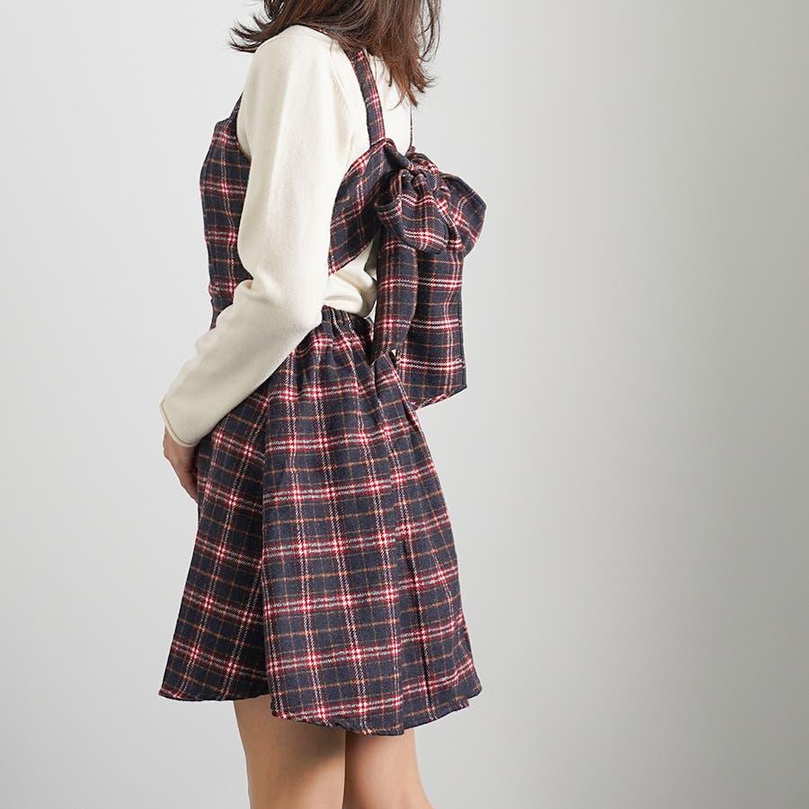 ジャンパースカート 7