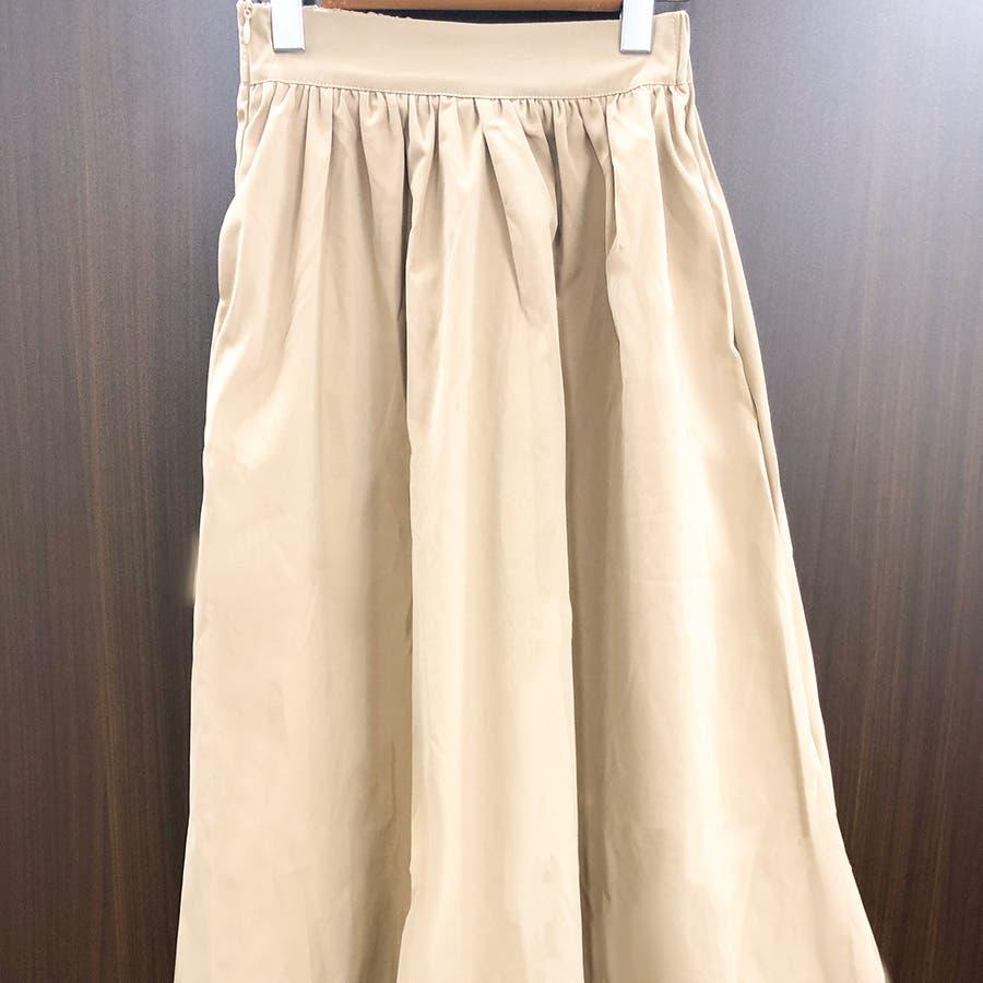 ミモレフレアスカート スカート レディース 5