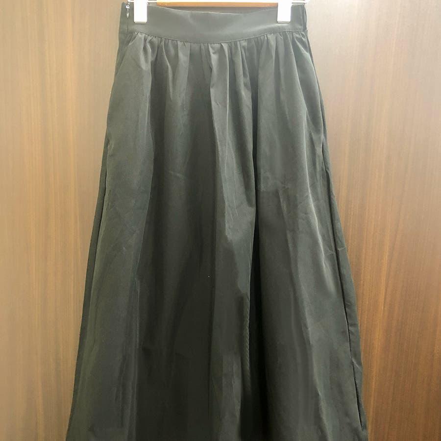 ミモレフレアスカート スカート レディース 21