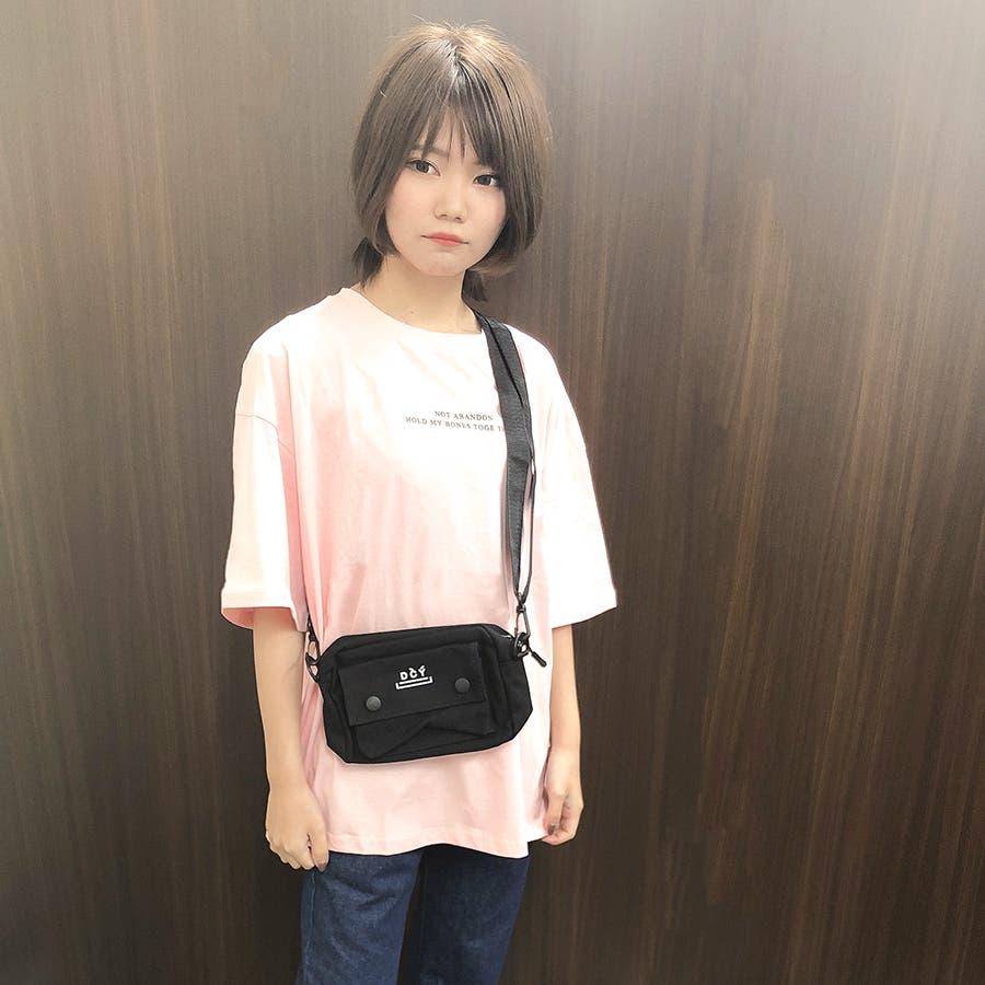 ベーシックロゴTシャツ 4
