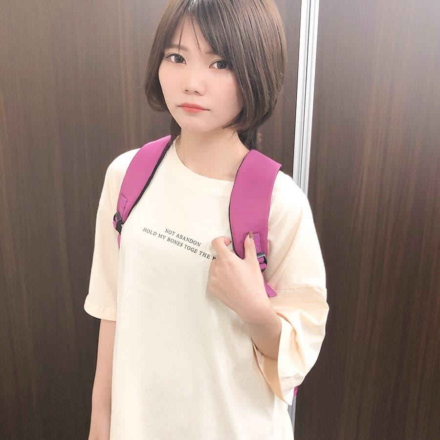 ベーシックロゴTシャツ 6