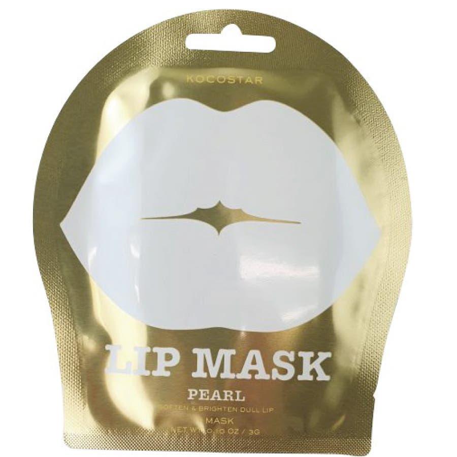 ココスター リップマスク 108