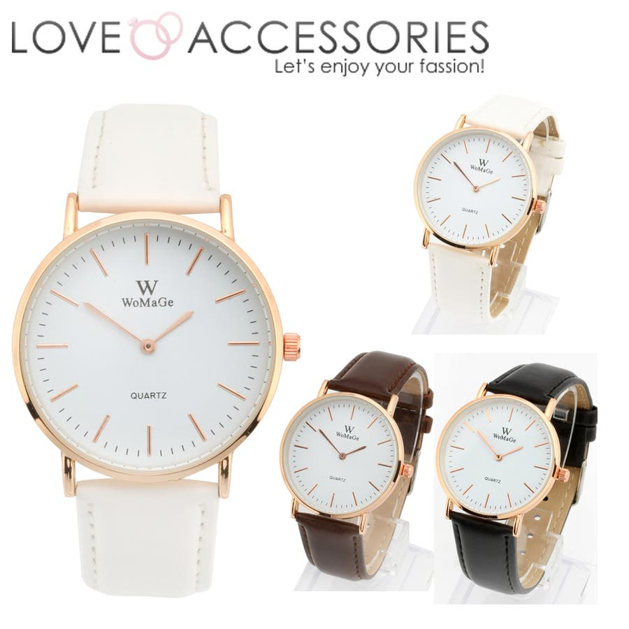 腕時計 レディース ウォッチ クラシカルデザインファッションウォッチ