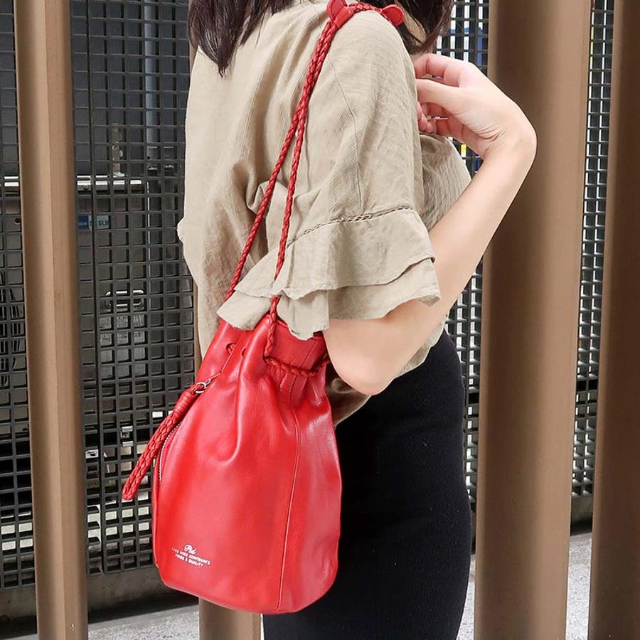 【PID】 ピー・アイ・ディー メンズ 巾着 バッグインバッグ コンパクト 通勤 通学 paq201 10