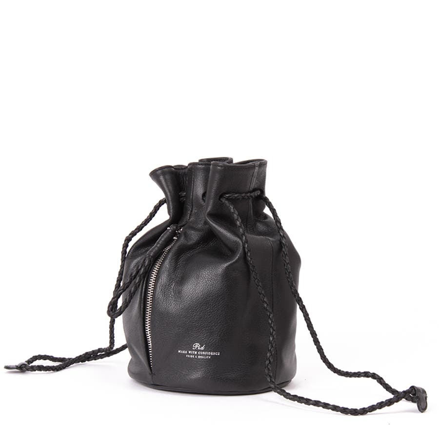 【PID】 ピー・アイ・ディー メンズ 巾着 バッグインバッグ コンパクト 通勤 通学 paq201 21