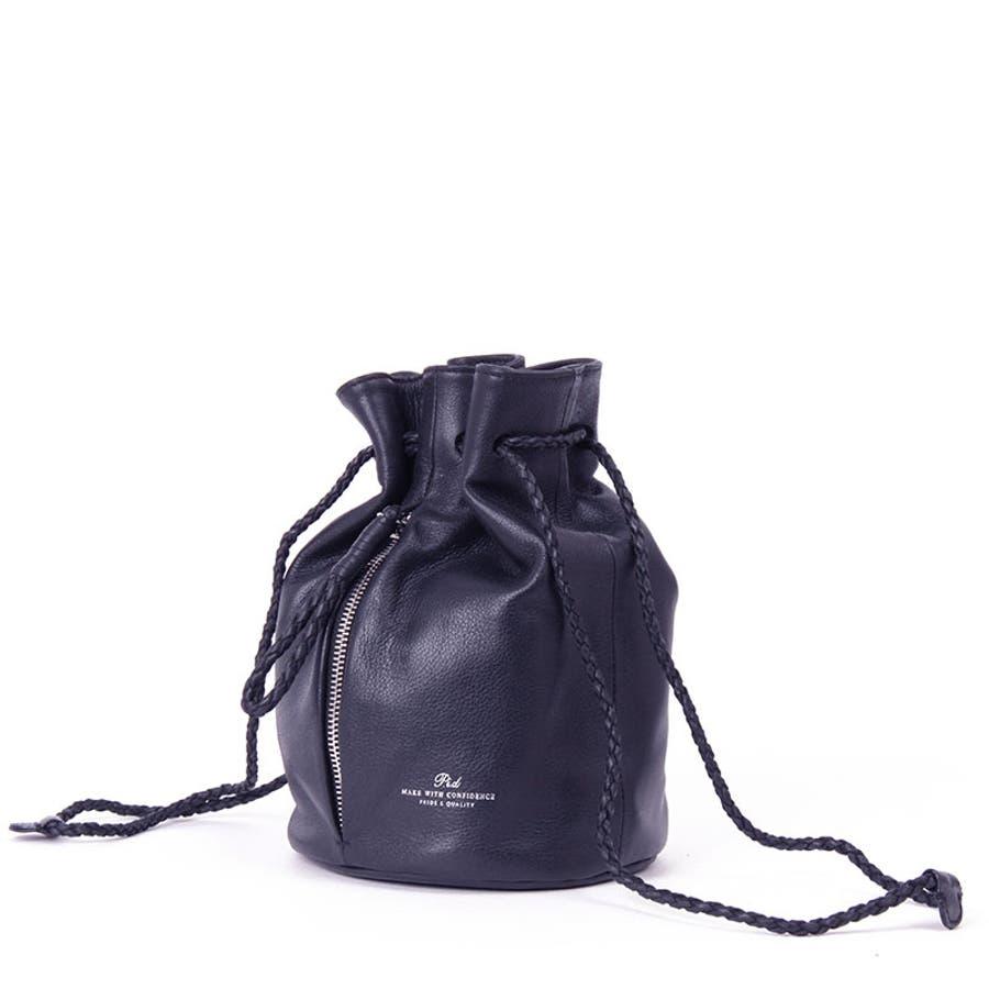【PID】 ピー・アイ・ディー メンズ 巾着 バッグインバッグ コンパクト 通勤 通学 paq201 64