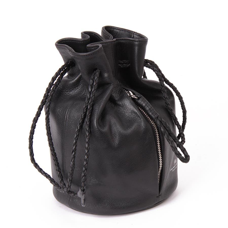 【PID】 ピー・アイ・ディー メンズ 巾着 バッグインバッグ コンパクト 通勤 通学 paq201 7