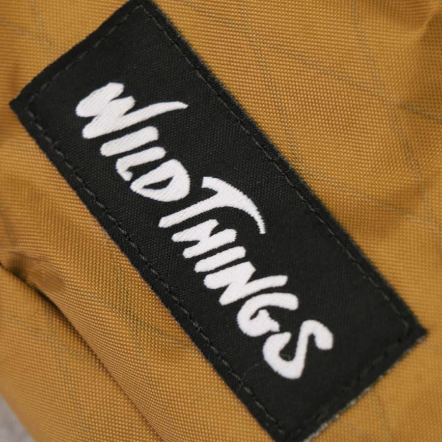 【ボディバッグ メンズ】 ボディバッグ メンズ ワイルドシングス WILDTHINGS WT-3800075 無地 カモフラ柄 迷彩柄マルチカラー 黒 白 オレンジ グレー 紫 春 夏 ウエストバッグ ウエストポーチ お洒落 アウトドア フェス ユニセックスレディース 丈夫 撥水 10