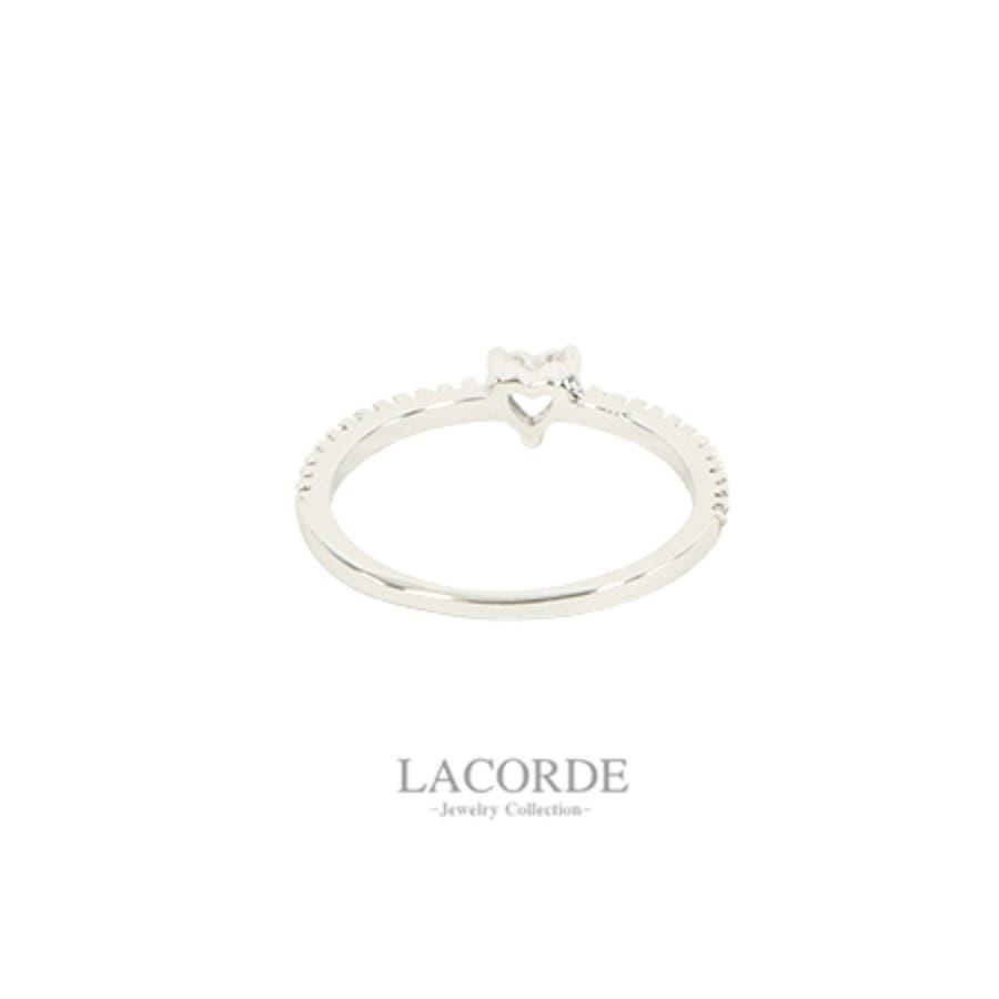ハーティーハートリング【LACORDE】 2
